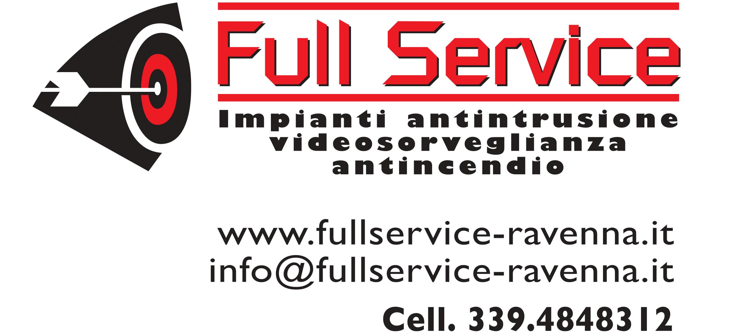 Full Service S.r.l.